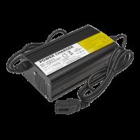 Зарядное устройство для аккумуляторов LiFePO4 60V(73V) 5A 300W