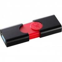 USB накопитель Kingston DataTraveler 106 16GB Black