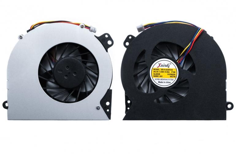 Вентилятор HP ProBook 4540S4740s4745s OEM 4 pin