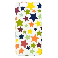 Чехол ARU для iPhone 6/6S Mixed Stars