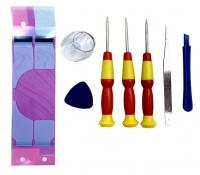 Набор инструментов и отвертки Baseus для замены батарей на iPhone 8 Plus