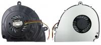 Вентилятор Acer Aspire 5750 5755 5350 5755G V3-571G E1-531 E1-571 Gateway NV57H NV55S 3 pin