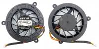 Вентилятор HP ProBook 4411S 4410S 4415S 4416S 4515S 4510S 4710S 3 pin