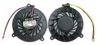 Вентилятор Asus F3 F3J A8 G1S M51 4 pin