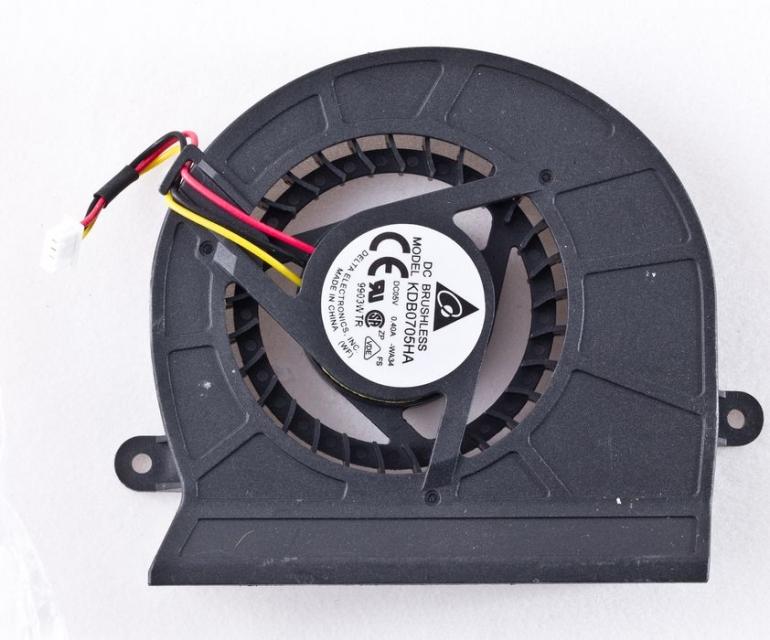 Вентилятор Samsung Q308 Q310 P/N : MCF-922BM05(DC 5V 260mA)
