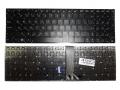 Клавиатура Asus A55N A56 K56 S56 S550 S550C S550V S550X, черная без рамки,Прямой Enter