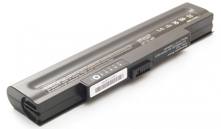 Батарея для ноутбука Samsung Q30 Q40 11.1V 4400mAh