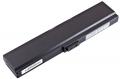 Батарея для ноутбука Asus V2 A32-V2 11.1V 4400mAh
