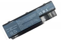 Батарея для ноутбука Acer Aspire 5720 6530 6930 7738 8530 Extensa 5630 7230 7620 14.8V 4400mAh