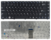 Клавиатура Samsung R420 R425 R428 R429 R463 R465 R467 R468 R470 черная