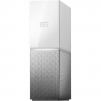 Внешний HDD Western Digital My Cloud Home 6TB 3.5 USB 3.0 White
