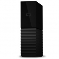 Внешний HDD Western Digital My Cloud Home 10TB USB 3.0 Black