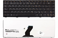 Клавиатура для ноутбука Lenovo IdeaPad B450 B450A B450L черная