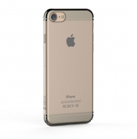 Чехол Devia для iPhone 8/7 Glimmer 2 Champagne Gold