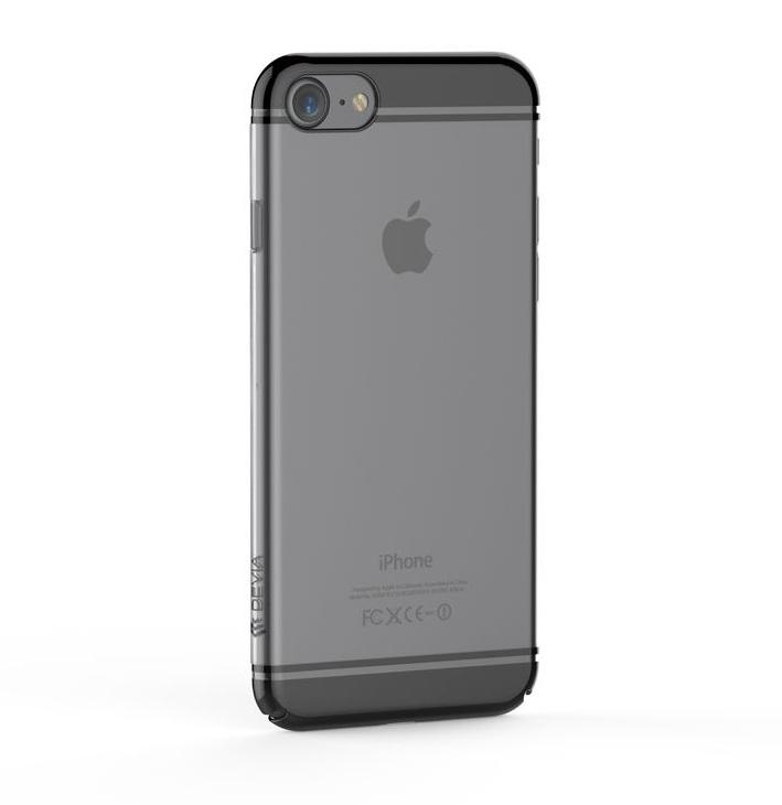 Чехол Devia для iPhone 8/7 Glimmer 2 Gun Black