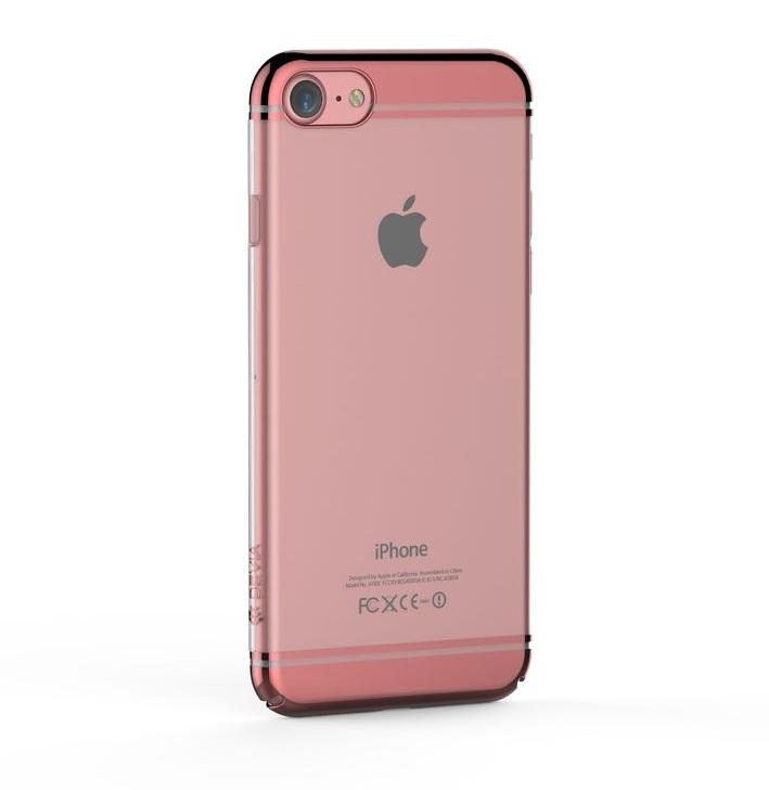 Чехол Devia для iPhone SE 2020/8/7 Glimmer 2 Rose Gold