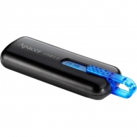 USB накопитель Apacer AH354 32GB Black