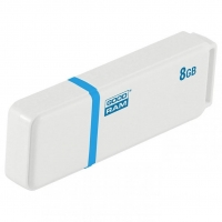USB накопитель Goodram UMO2 8GB White