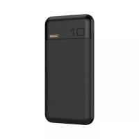 Внешний аккумулятор Remax Boree QC3.0 & PD 10000mAh Черный