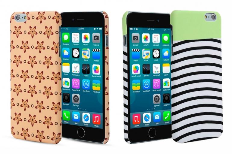 Набор Чехлов ARU для iPhone 6/6S Pack1