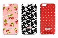 Набор Чехлов Cath Kidston для iPhone 6/6S Pack2