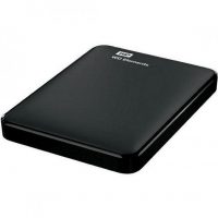 Внешний HDD Western Digital Elements Portable 500GB USB 3.0 Black