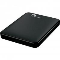 Внешний HDD Western Digital Elements Portable 500GB USB 3.0 Black