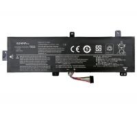 Батарея Elements PRO для Lenovo IdeaPad 310-15ISK 310-15ABR 310-15IAP 310-15IKB 510-15ISK 510-15IKB 7.6V 3950mAh