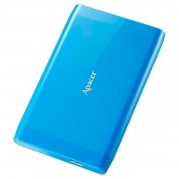 Внешний HDD Apacer AC235 1TB USB 3.1 Blue