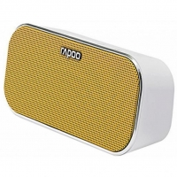 Портативная акустика Rapoo A500 Yellow