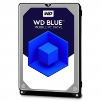 "Жесткий диск Western Digital Blue 2.5"" 2TB 5400rpm 128MB SATA III"