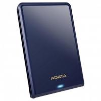 Внешний HDD ADATA HV620S 1TB USB 3.1 Blue
