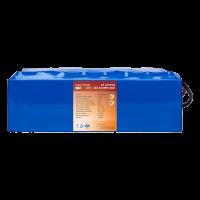 Аккумулятор LogicPower Lifepo4 48V-202Ah (BMS 80A)