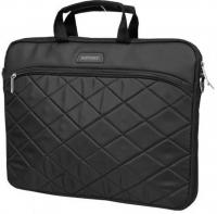"Сумка для ноутбука 15.6"" Sumdex PON-328BK Black"