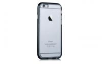 Чехол Vouni для iPhone 6/6S Duo Gun Black