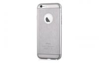 Чехол Vouni для iPhone 6/6S Shinning Smoky Black