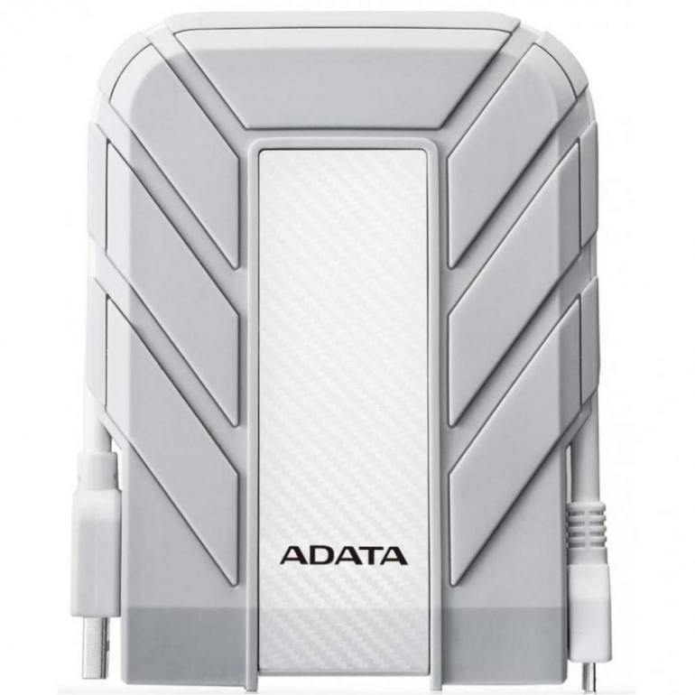 Внешний HDD ADATA HD710AP 2TB USB 3.0 White