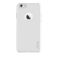 Чехол Devia для iPhone 6/6S Chic Silver