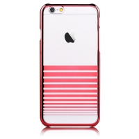 Чехол Devia для iPhone 6/6S Melody Passion Red