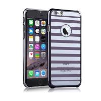 Чехол Vouni для iPhone 6/6S Parallel Gun Black
