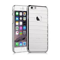 Чехол Vouni для iPhone 6/6S Parallel Silver
