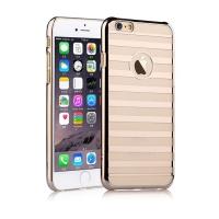 Чехол Vouni для iPhone 6/6S Parallel Champagne Gold