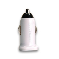 Автомобильное зарядное устройство Remax USB 2.1A White