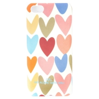Чехол ARU для iPhone 5C Madly in Love Coffee