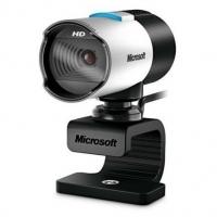 Web-камера Microsoft LifeCam Cinema USB for Business Black