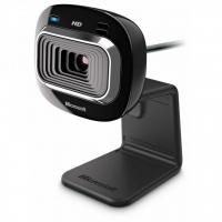 Web-камера Microsoft LifeCam HD-3000 Ret Black