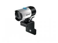 Web-камера Microsoft LifeCam Studio Ret Black/Silver