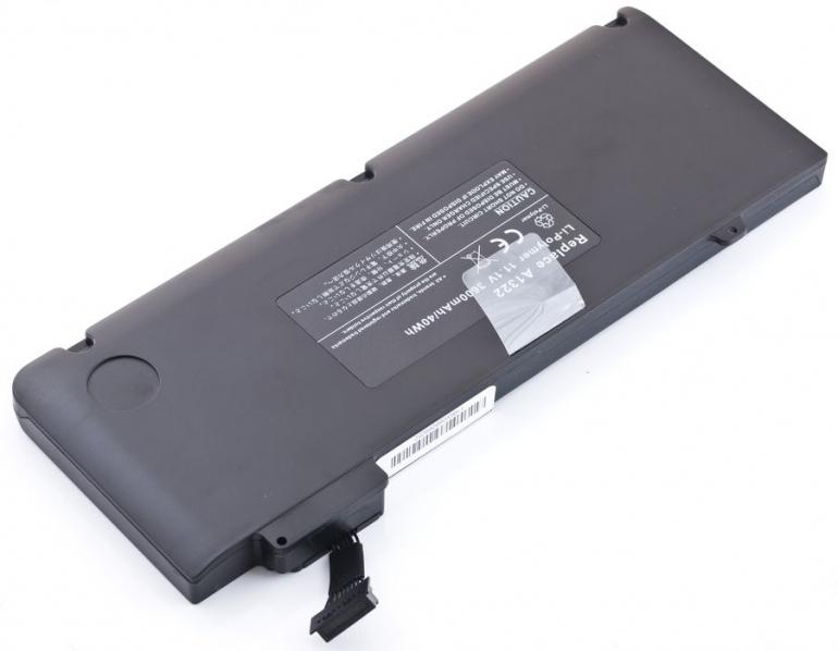 Батарея для ноутбука Apple MacBook Pro 13 10.95V 5800mAh
