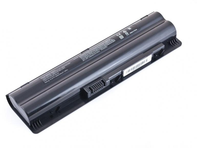 Батарея для ноутбука HP CQ35 CQ36 Pavilion DV3-2000 HSTNN-OB93 10.8V 4400mAh