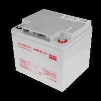 Аккумулятор гелевый LogicPower LPM-GL 12-40 AH